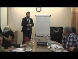 Илья Балахнин про социальные сети как новый инструмент для привлечения клиентов
