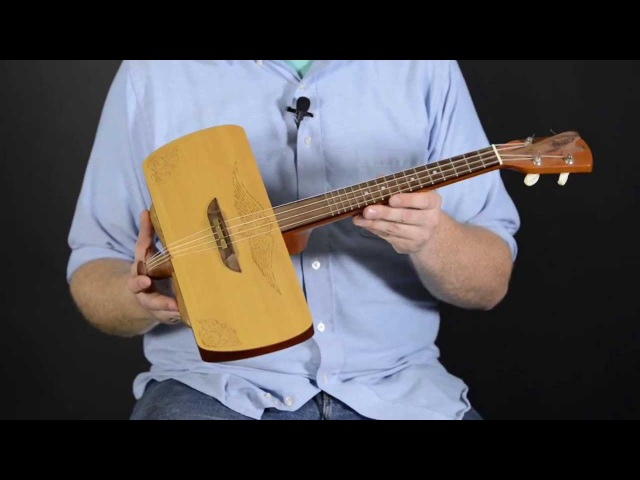 Ukiyo Aero-Uke - Elderly Instruments
