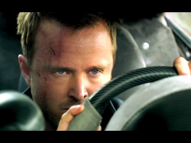 Need for Speed — Русский трейлер фильма! » Freewka.com - Смотреть онлайн в хорощем качестве