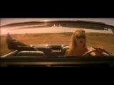 Wild at Heart- Nic Cage Laura Dern Desert Mosh Scene