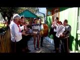 Гуцульські музики -