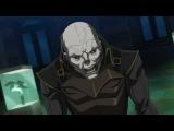 Бэтмен против Робина (Batman vs. Robin) - Отрывок 1