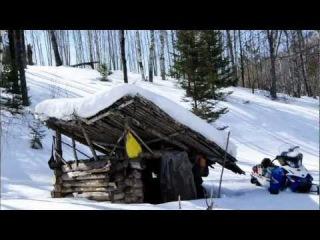 Снежные тропы Алтая