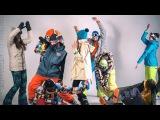 Школа горнолыжного катания и сноуборда