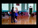 Argentine Tango 50 steps. Basic to Advanced steps / Figures. August 2012