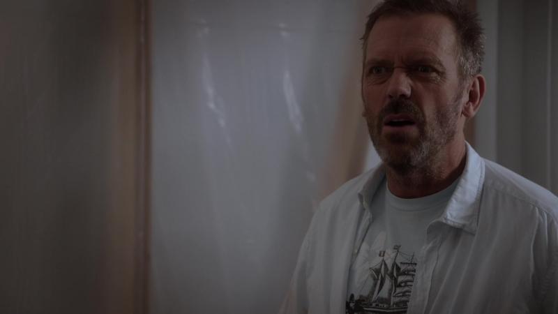 Доктор Хаус (House M.D.) | 8 сезон 5 серия