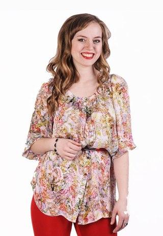 Эллина Магазин Женской Одежды Доставка