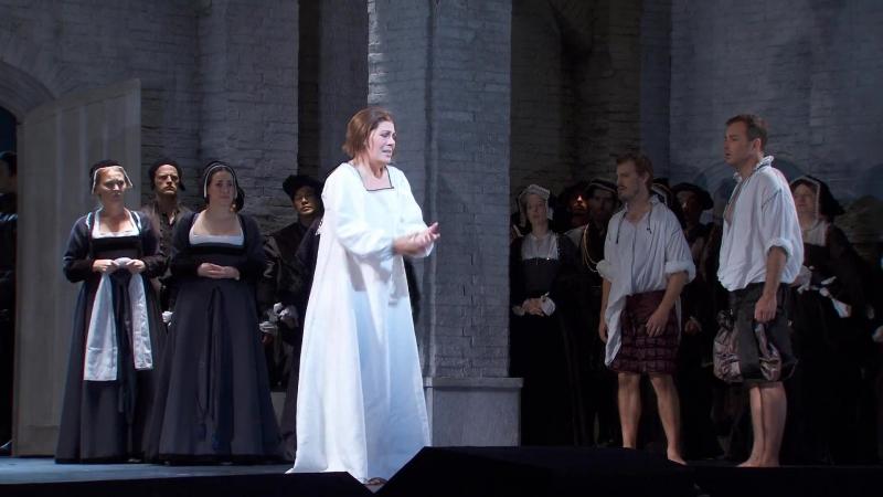 Anna Bolena - Coppia iniqua (Sondra Radvanovsky)