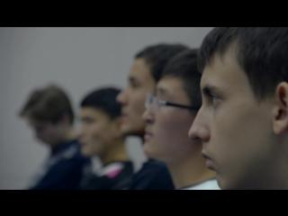 Альянс Студентов Кокшетау - Информационная встреча по консолидации молодежи