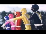 Super Sentai Hero Getter