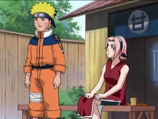Наруто / Naruto - 1 сезон 178 серия (178) озвучка от  Алекс Килька