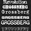 Grossberg Jeans