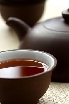 Как я открывал чайный клубНе только англичане, славящиеся своими тра