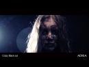 Crazy Black out цветные линзы Adria видео в линзах