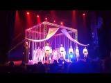 Никита Поздняков - Театр Алексея Рыбникова - Юнона и Авось в Риге - 4 октября 2015