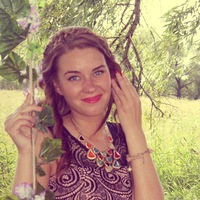 Анна Тараканова