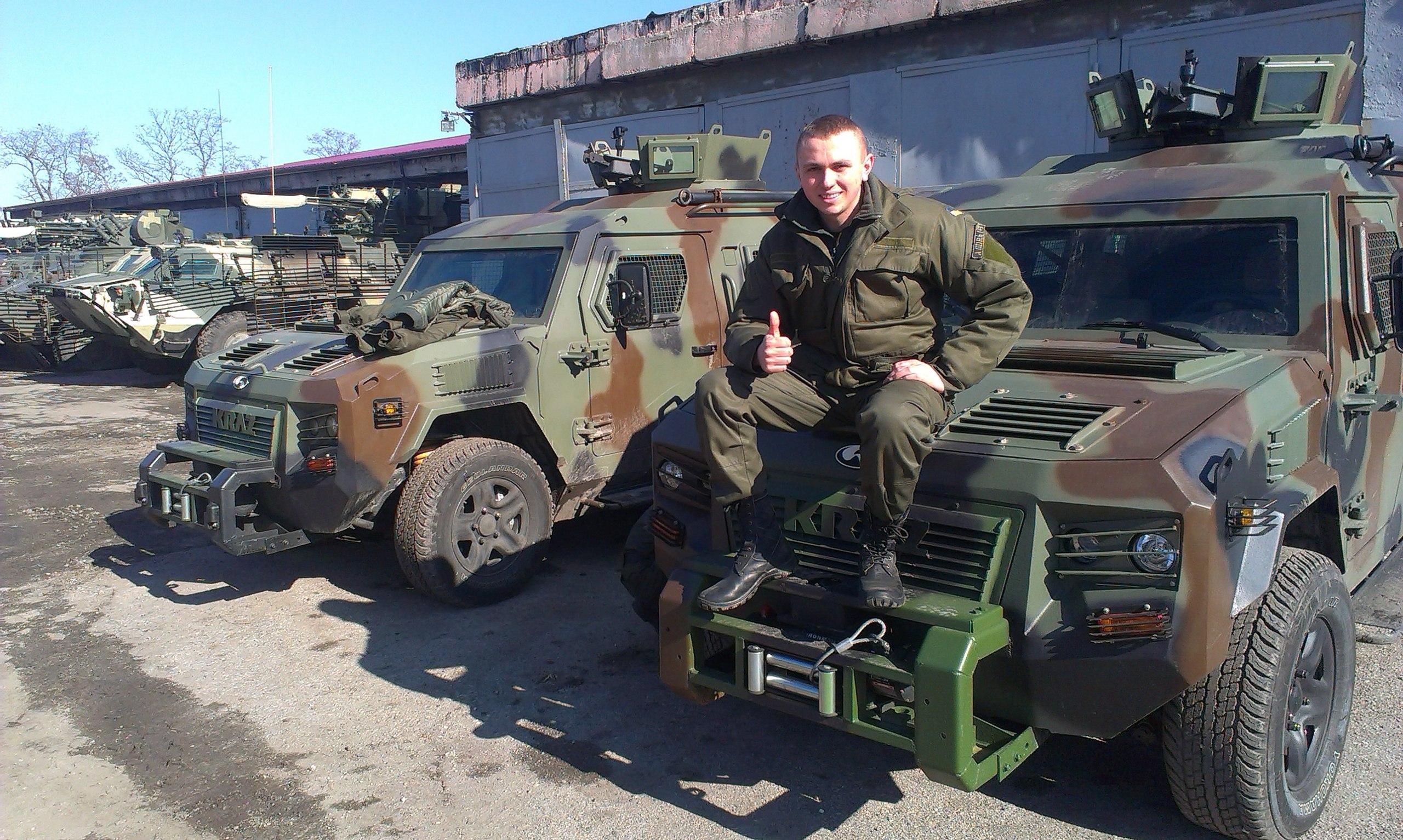 Порошенко подписал закон, засчитывающий в стаж время нахождения на военной службе - Цензор.НЕТ 7879