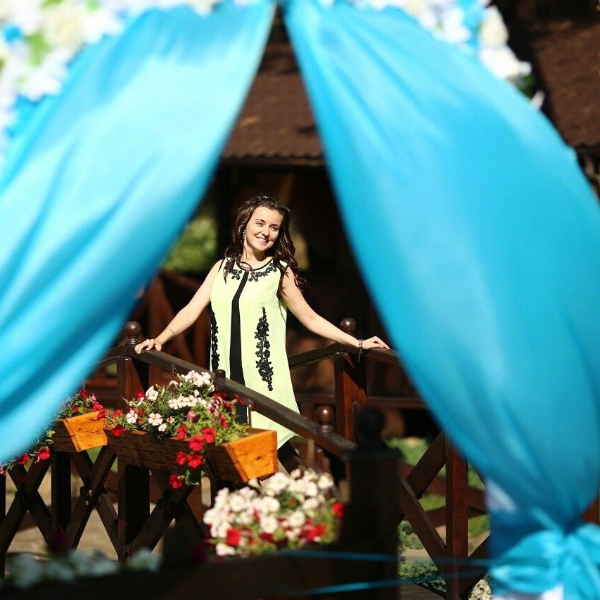 Ольга Дорофеева, Курск - фото №3