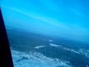 самый невероятный,неповторимый незабываемый день рождения в моей жизни:полет на вертолете над Дмитровом.