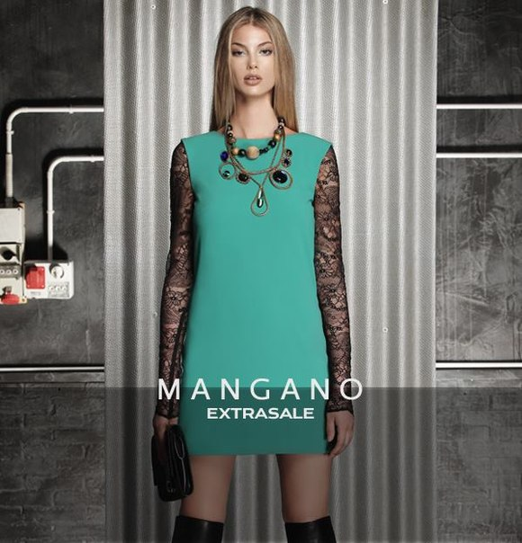 Одежда Mangano
