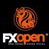 Форекс брокер FXOpen - трейдерам Forex