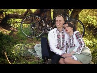 Весілля Тараса та Катерини.