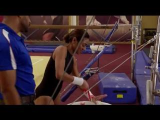 Гимнастки 3 сезон ( 1 серия )