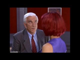 Шестой элемент / 2001: A Space Travesty (2000). Фантастика, комедия