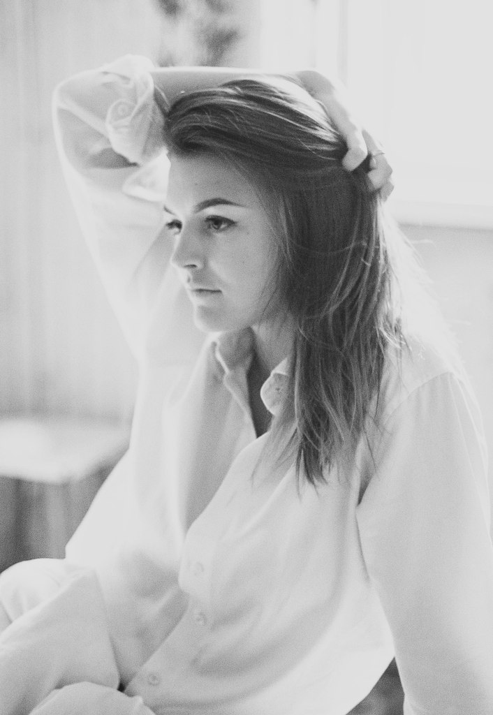 Алена Борисова, Москва - фото №11