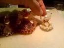 Ciondoli di perline, superduo e cristalli