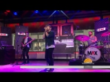 MAX - Gibberish (TODAY Show)