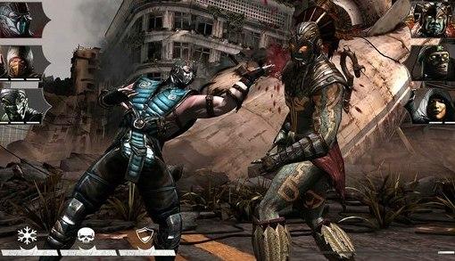 Mortal Kombat X [Update 18] (2 15) PC | RePack от xatab