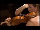 ANNE- SOPHIE MUTTER ~ Mendelssohn Violin Concerto in E minor - Kurt Masur