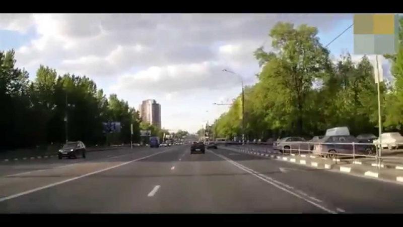 видео приколы на дороге без матов ютуб