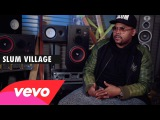 Slum Village - What Makes Detroit Music Unique (247HH Exclusive)