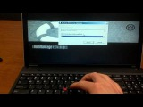 How to Restore a Lenovo ThinkPad to Factory Default Settings
