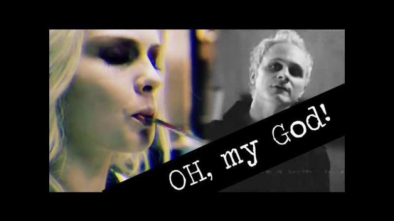 Blaine Liv | | Oh, my God!