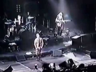 Rammstein Das Modell Live in St Louis 1998 Full version
