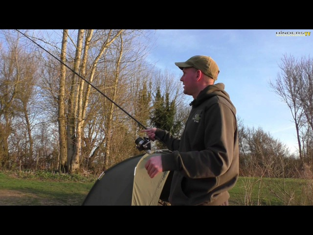 Zig Rig Fishing - How to Cast a Zig Rig(как забросить зиг-риг)