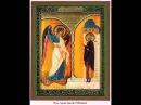 2/5. Природа Ангелов, их Иерархия и служение
