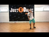 Wish by Tyga Choreography Sergey Eremenko