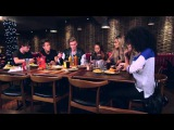 #NANDOSGRILLS: The Vamps & Neon Jungle - Part 2
