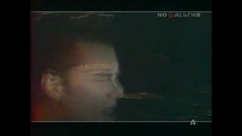 М Борзыкин группа Телевизор Завтра 1990 г