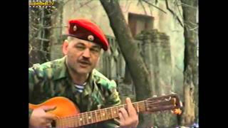 Петр Доценко А видел ли ты друг
