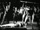 Сибирь на экране. Советская кинохроника. Новосибирский оперный театр.