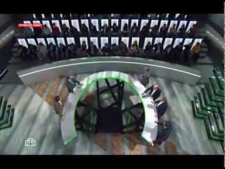 Президентские амбиции Ходорковского - государственный переворот (Список Норкина от 25.09.14)