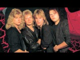 Lars Eric Mattsson - Tear Down the Border (lyrics video)
