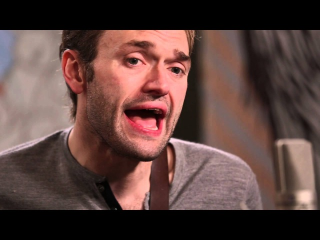A.V. Undercover: Punch Brothers cover The Strokes' Reptilia