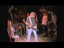 Nirvana Territorial Pissings Live At The Paramount 1991