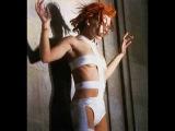Eric Serra - Little Light Of Love The Fifth Element OST